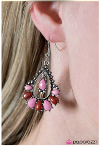 The Duchess - Paparazzi earrings