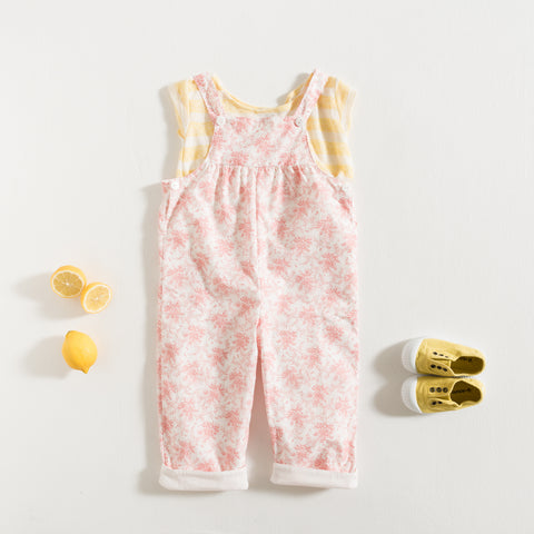 dungarees-white-salmon-flowers-t-shirt-yellow-stripes-grace-baby-and-child-baby-looks