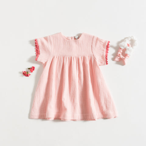 dress-pink-gauze-grace-baby-and-child-baby-looks