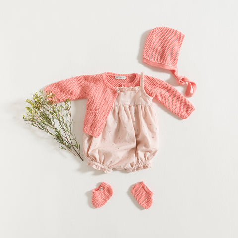romper-little-pink-flowers-knitted-cardigan-flamingo-grace-baby-and-child-newborn