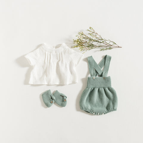 knitted-romper-mint-baby-and-child-newborn-looks