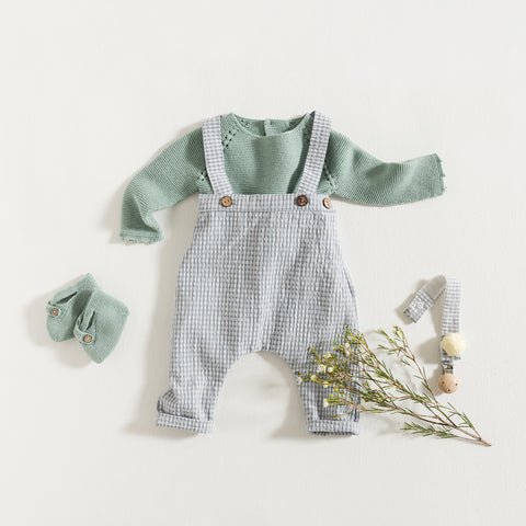 trousers-grey-vichy-knitted-sweater-mint-baby-and-child-newborn-looks