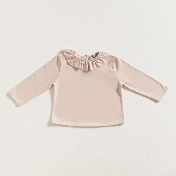 grace-baby-and-child_tshirt-peach-with-collar-1