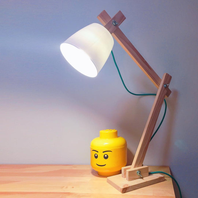 RM HANDCRAFTED / LAMP