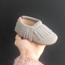Load image into Gallery viewer, MOLEKE SHOES / CLASSIC GRAY
