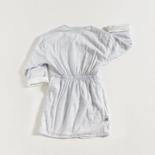 Load image into Gallery viewer, grace-baby-and-child_robe-blue-homewear-kids-2