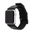Nylon-Leather Strap Apple Watch Band - WatchBand Co