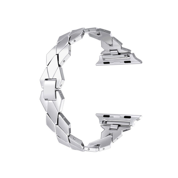 Stainless steel bracelet strap - Multiple colors