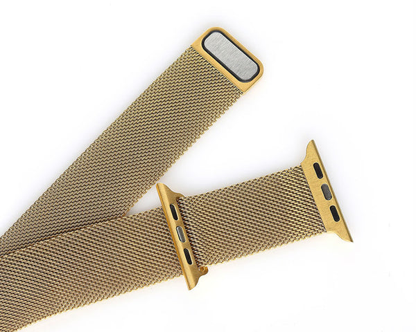 Milanese Loop Apple Watch Band - Multiple colors - WatchBand Co