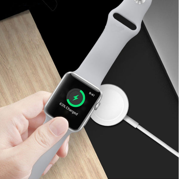 Apple Watch Wireless Charger USB cable - WatchBand Co