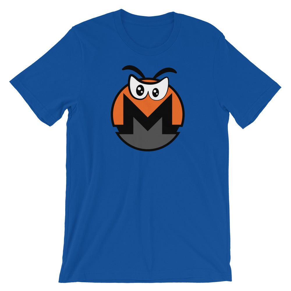 XMR | Monero Monster T-Shirt