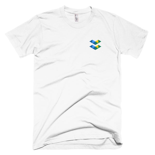 ELA | Elastos Original Embroidered T-Shirt