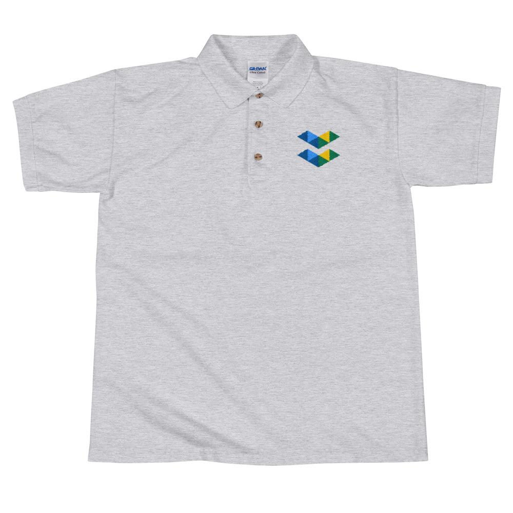 ELA | Elastos Original Embroidered Polo Shirt
