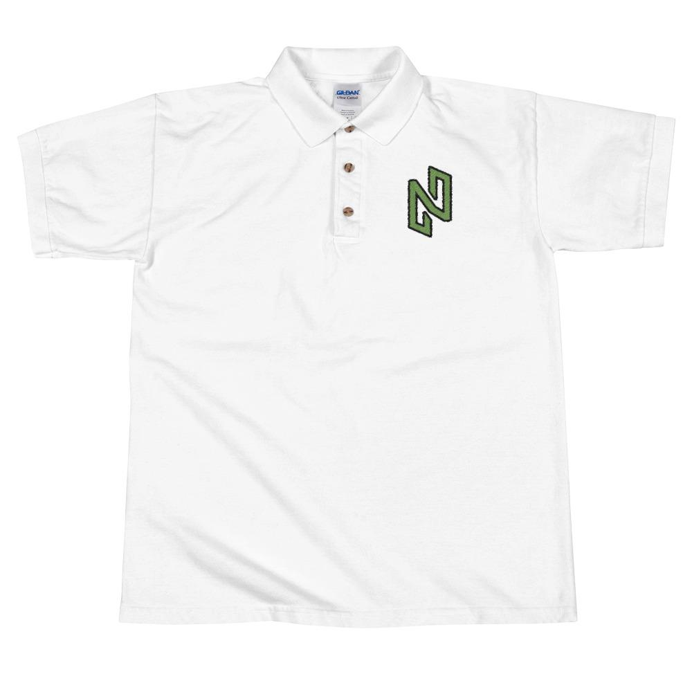 NULS | NULS Classic Embroidered Polo Shirt
