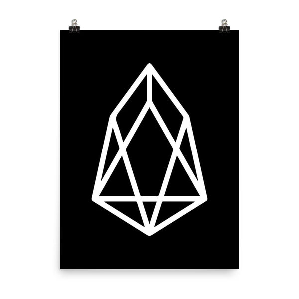 Poster - $EOS