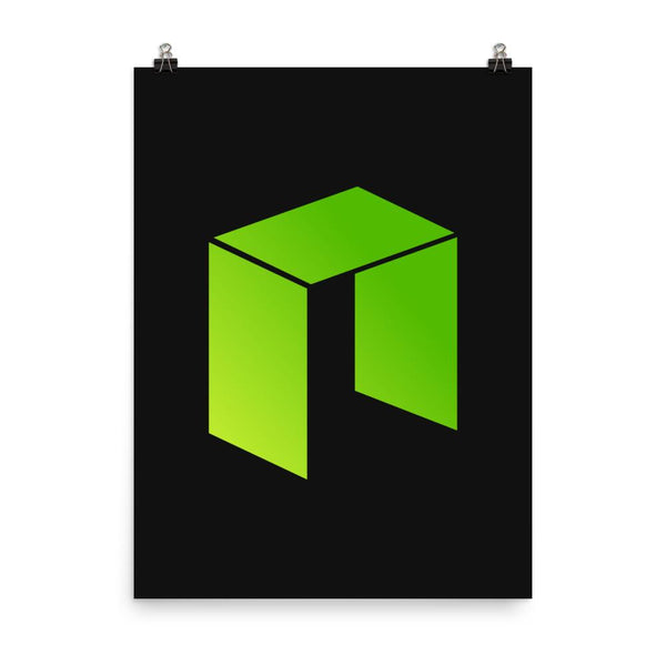 Poster - $NEO