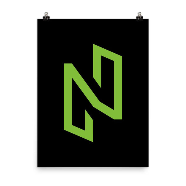 Poster - $NULS