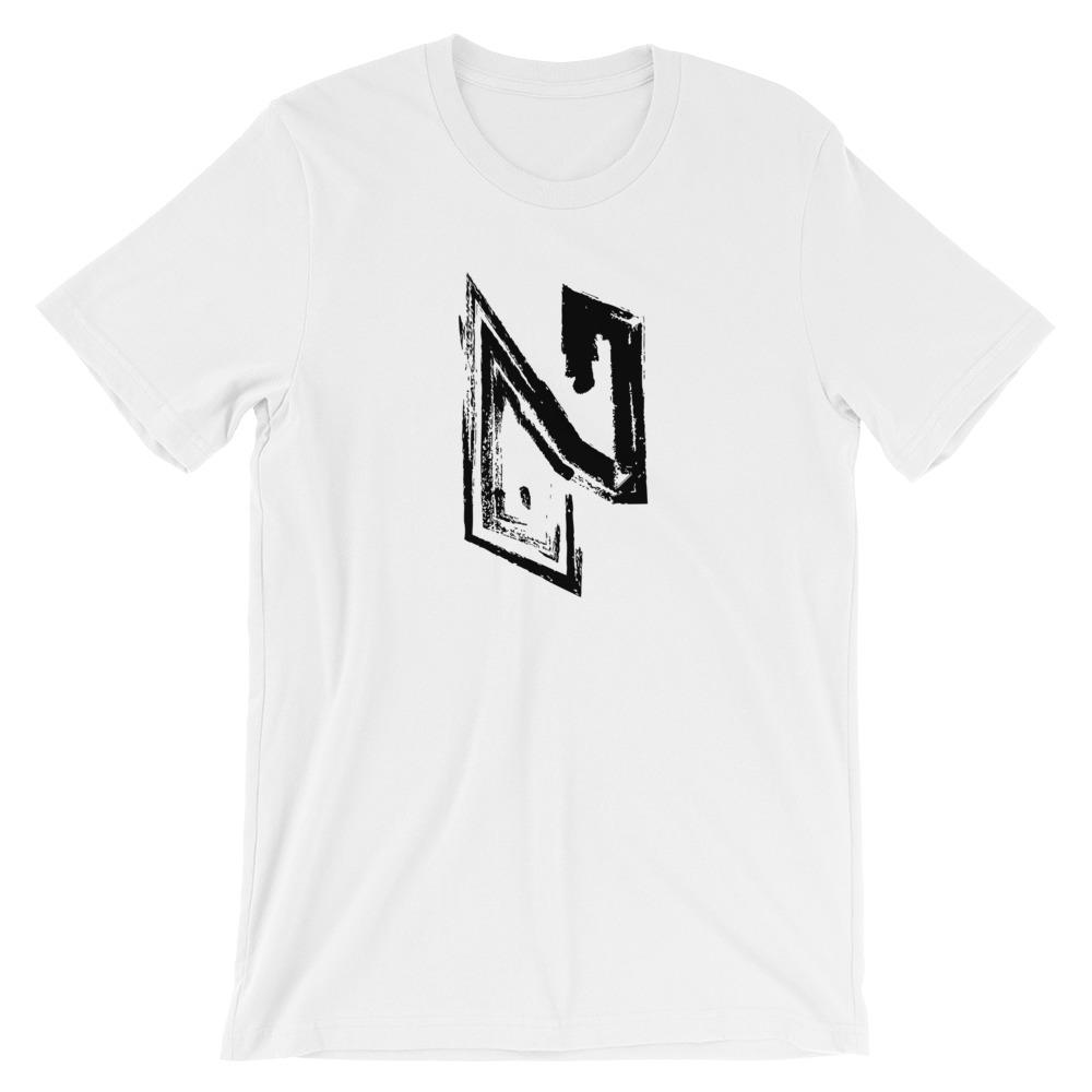 NULS | Nuls Painty T-shirt