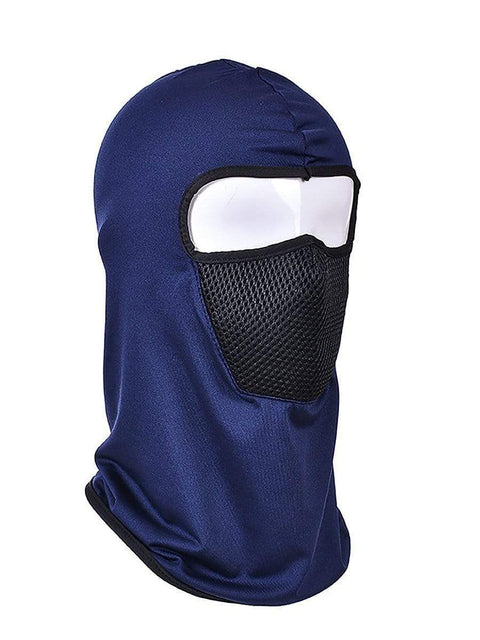 Color=Navy Blue | Protective Comfortable Windproof Full Face Hat-Navy Blue 1