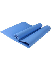 Color=Sky Blue | Non-Slip Workout Pad For Yoga And Floor Exercises-Sky Blue 1
