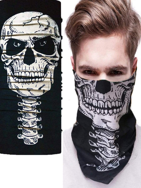 Color=Multicolor11 | 3D Animal Multifunctional Anti-Uv Neck Gaiter Warmer For Sports-Multicolor11 1