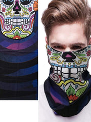 Color=Multicolor15 | 3D Animal Multifunctional Anti-Uv Neck Gaiter Warmer For Sports-Multicolor15 1