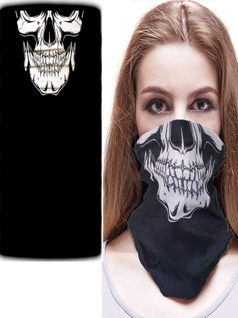 Color=Multicolor20 | 3D Animal Multifunctional Anti-Uv Neck Gaiter Warmer For Sports-Multicolor20 1