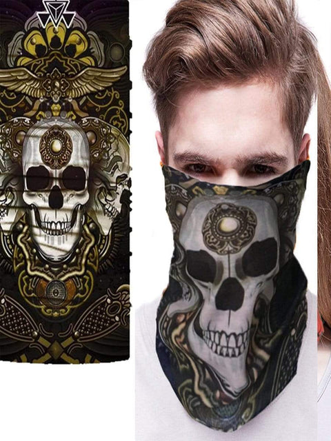 Color=Multicolor24 | 3D Animal Multifunctional Anti-Uv Neck Gaiter Warmer For Sports-Multicolor24 1