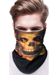 Color=Multicolor31 | 3D Animal Multifunctional Anti-Uv Neck Gaiter Warmer For Sports-Multicolor31 2