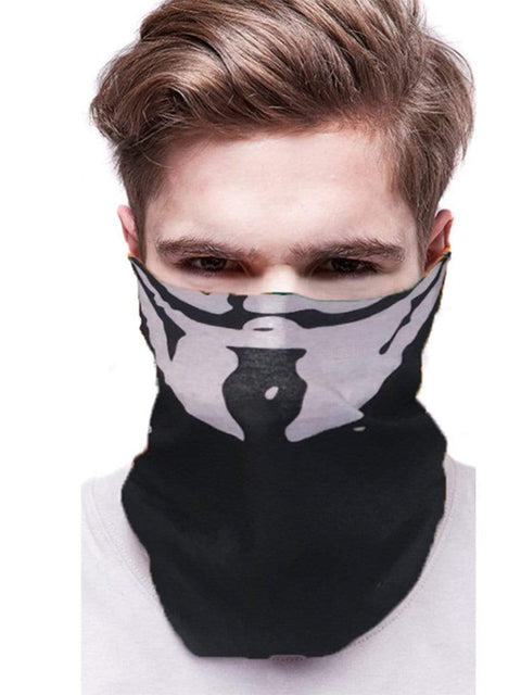 Color=Multicolor35 | 3D Animal Multifunctional Anti-Uv Neck Gaiter Warmer For Sports-Multicolor35 2