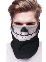 Color=Multicolor38 | 3D Animal Multifunctional Anti-Uv Neck Gaiter Warmer For Sports-Multicolor38 2