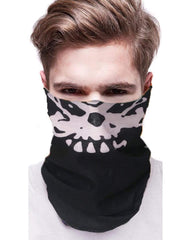 Color=Multicolor39 | 3D Animal Multifunctional Anti-Uv Neck Gaiter Warmer For Sports-Multicolor39 2