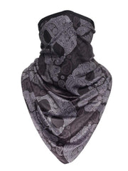 Color=Multicolor10 | Fashion Street-Styling Printed Neck Gaiter For Riding Sports-Multicolor10 1