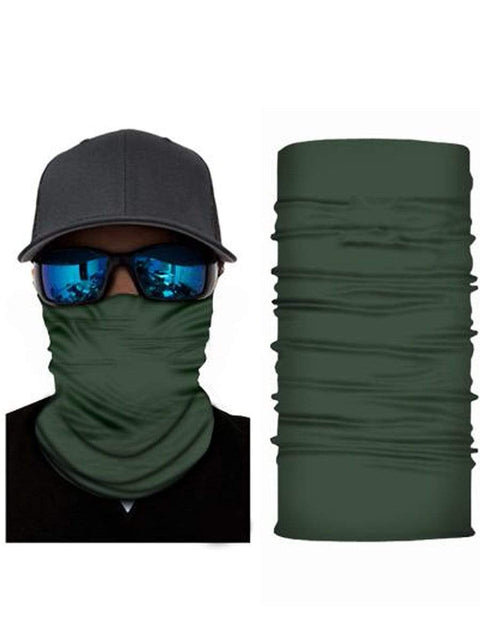 Color=Multicolor10 | Face Protective Neck Gaiter For Motorcycle And Cycling-Multicolor10 1