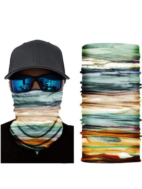 Color=Multicolor12 | Face Protective Neck Gaiter For Motorcycle And Cycling-Multicolor12 1