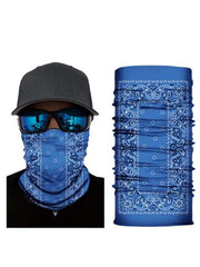 Color=Multicolor17 | Face Protective Neck Gaiter For Motorcycle And Cycling-Multicolor17 1