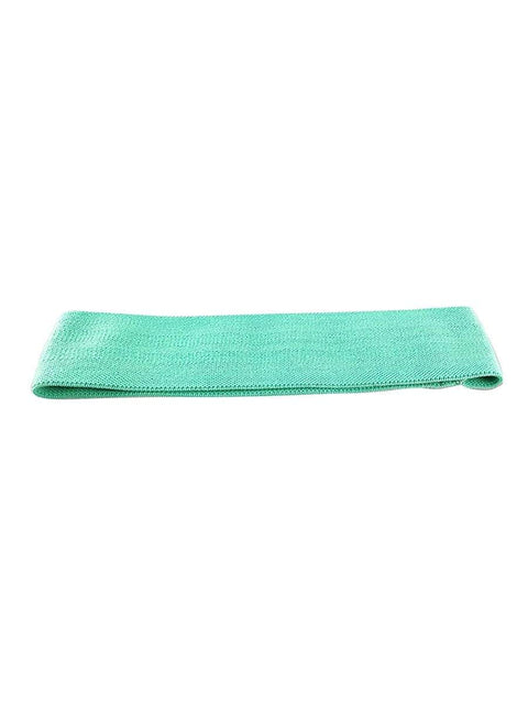 Fabric Resistance Workout Assist Bands For Yoga Sports-Turquoise 2