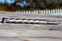20mm Masonry Drill Bit (for Tarmac/Asphalt Fixings)