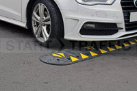 Ridgeback 2.5m Speed Bump Kit Inc. Fixings & Delivery