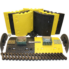 5 Metre Speed Bump Kit (Free Delivery) - Speed Bumps