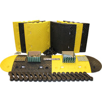 SBD 4.5 Metre Speed Bump Kit (Free Delivery) Speed Bumps