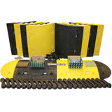 5.5 Metre Speed Bump Kit (Free Delivery) - Speed Bumps