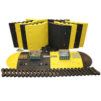 SBD 6.5 Metre Speed Bump Kit (Free Delivery) - Speed Bumps