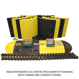7 Metre Speed Bump Kit (Free Delivery) - Speed Bumps