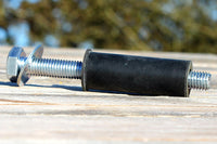 Fixing Bolt for Asphalt or Tarmac