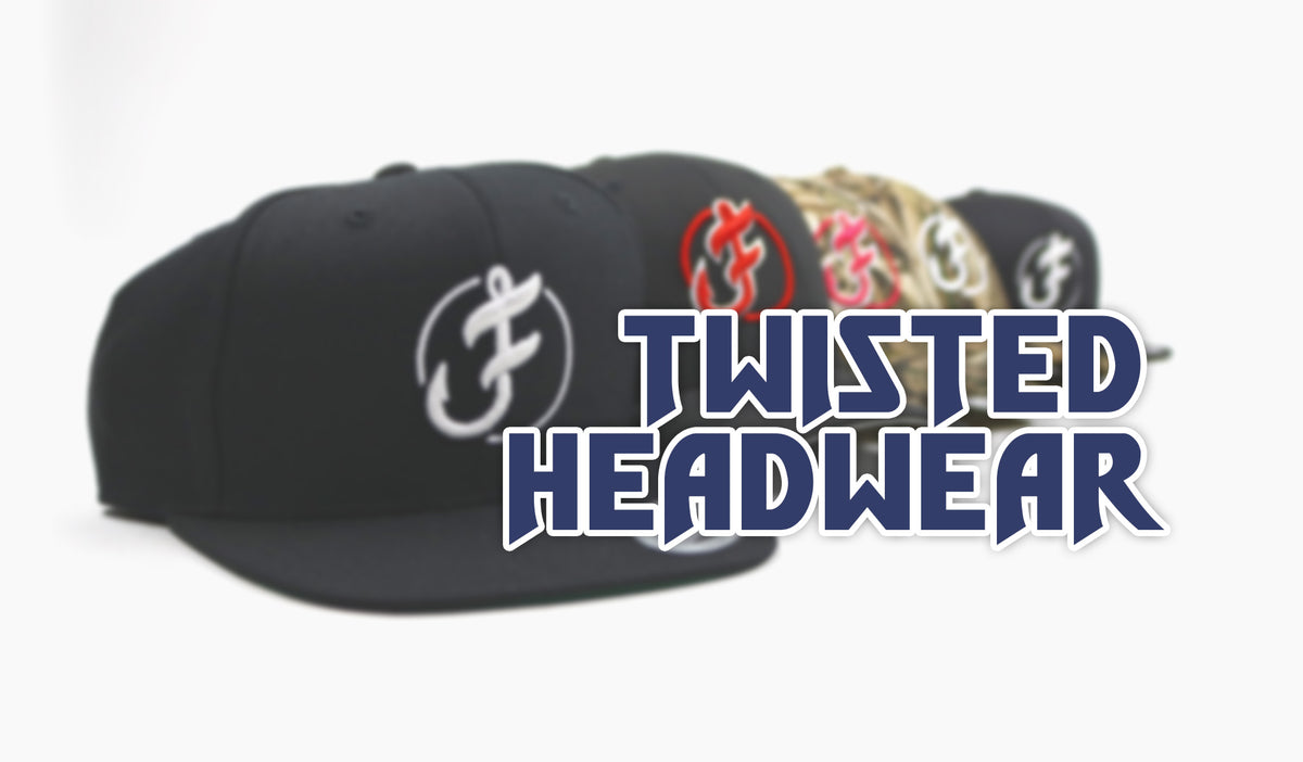 Twisted Headwear