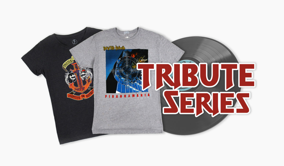 Tribute Series