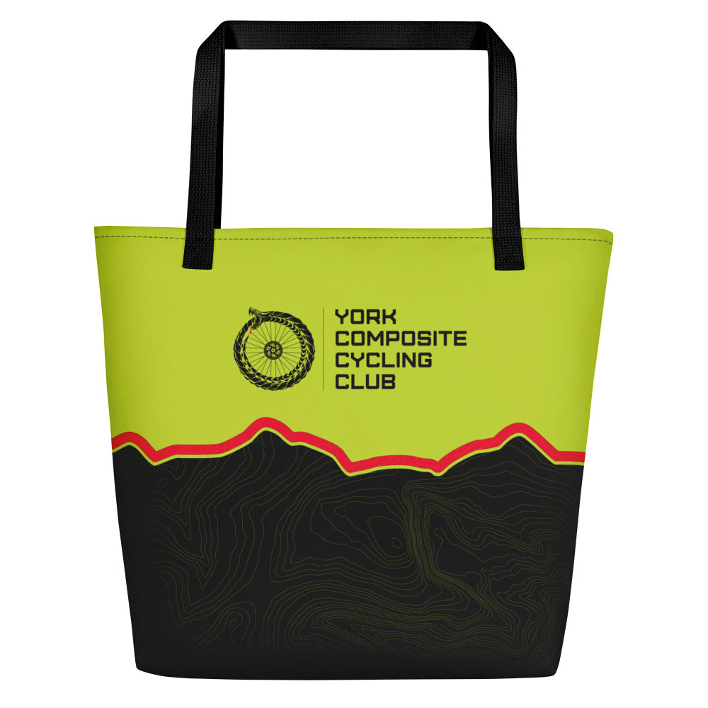 Rattler Race Day Tote