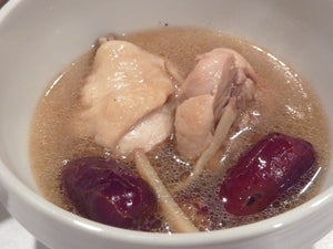 Mama Mu's Wine Cooking Chicken Soup 燒酒雞 600g