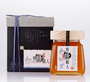 Lai's Honey-Absolute Winter Honey 560g 悟峰職人系列-冬蜜 560g